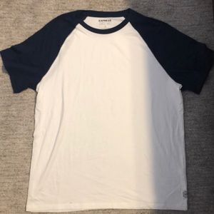 Men's Super Soft Baseball style Tee. Large. NWOT